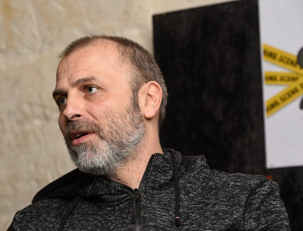 Attila Gyurkovics